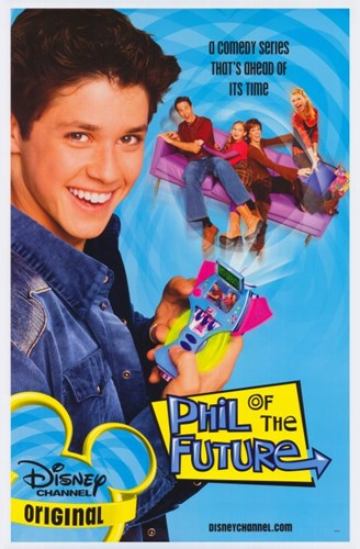 Phil of the Future Poster by Unknown for $26.25 CAD