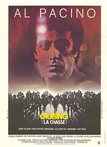 Cruising (La Chasse) Poster by Unknown for $26.25 CAD