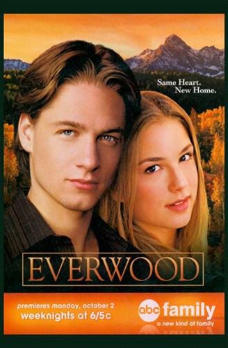 Everwood Poster by Unknown for $26.25 CAD