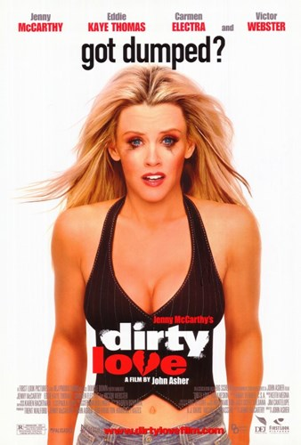 Dirty Love Poster by Unknown for $26.25 CAD