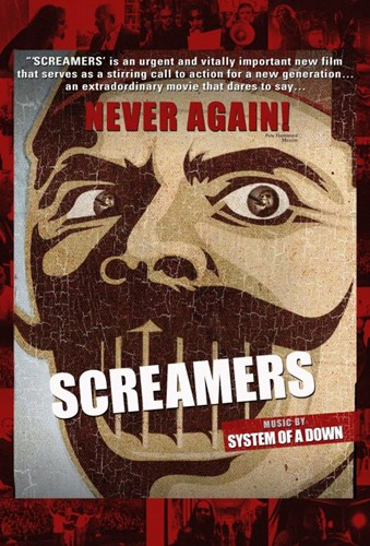 Screamers - Never Again Poster by Unknown for $26.25 CAD