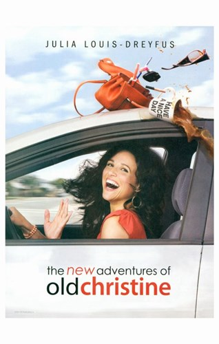 The New Adventures of Old Christine Poster by Unknown for $26.25 CAD
