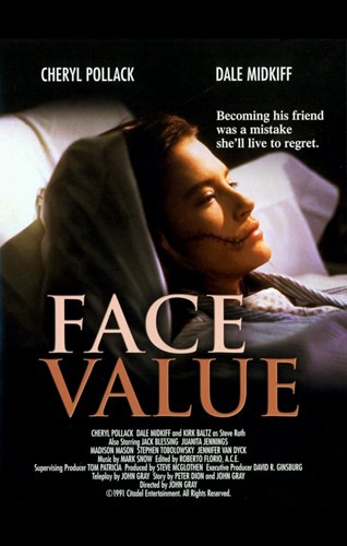 Face Value Poster by Unknown for $26.25 CAD