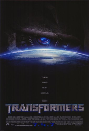 Transformers - style E Poster by Unknown for $26.25 CAD