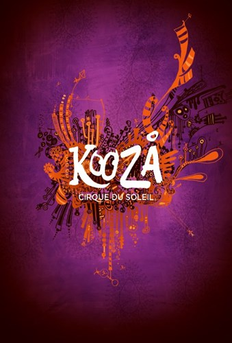 Cirque du Soleil - Kooza, c.2007 Poster by Unknown for $26.25 CAD