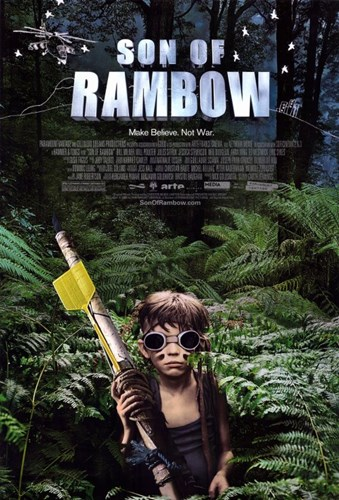 Son of Rambow Poster by Unknown for $26.25 CAD