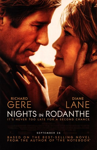 Nights in Rodanthe Poster by Unknown for $26.25 CAD