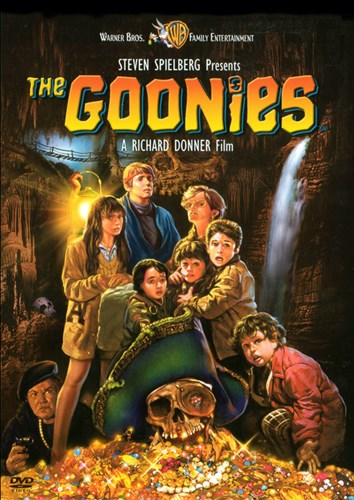 The Goonies Poster by Unknown for $26.25 CAD