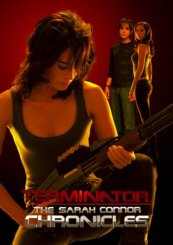 Terminator: The Sarah Connor Chronicles - style K Poster by Unknown for $26.25 CAD