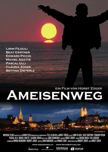 Ameisenweg German Poster by Unknown for $26.25 CAD