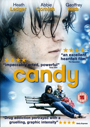 Candy (UK style) Poster by Unknown for $26.25 CAD