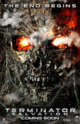 Terminator: Salvation - style D Poster by Unknown for $26.25 CAD