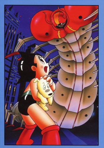 Astro Boy, c.1963 style G Poster by Unknown for $26.25 CAD