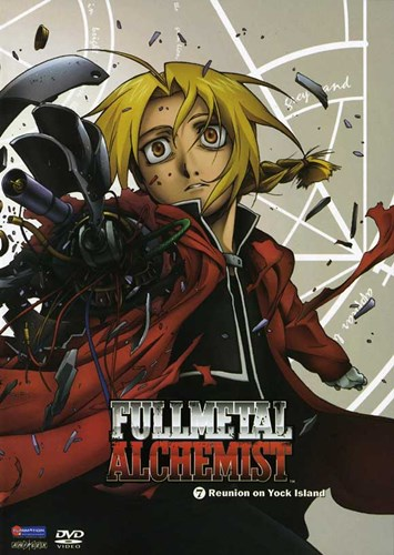 Fullmetal Alchemist 11 Poster by Unknown for $26.25 CAD