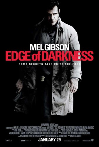 Edge of Darkness - style A Poster by Unknown for $26.25 CAD