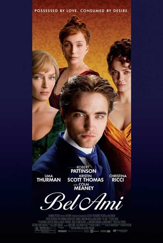 Bel Ami Poster by Unknown for $26.25 CAD