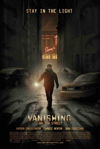 Vanishing on 7th Street Poster by Unknown for $26.25 CAD