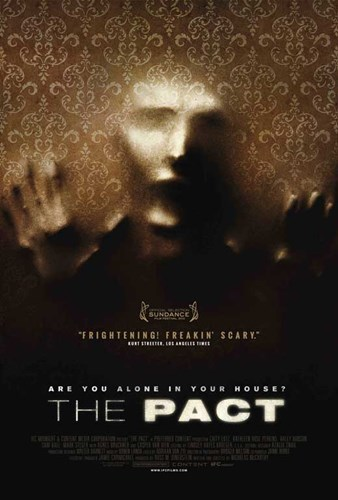 The Pact Poster by Unknown for $26.25 CAD