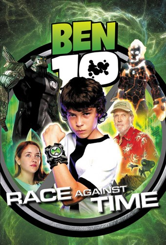 Ben 10: Race Against Time (TV) Poster by Unknown for $26.25 CAD