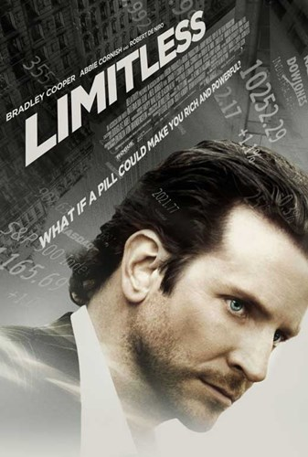 Limitless Poster by Unknown for $26.25 CAD