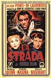 La Strada Film In Italian