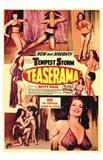 Teaserama, c.1955