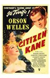 Citizen Kane Everybody's Talking About It