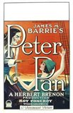 Peter Pan Book by James M. Barrie