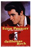 Jailhouse Rock Elvis Presley at his Greatest