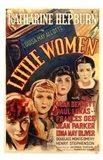 Little Women - faces