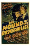The Hound of the Baskervilles Greene Rathborne & Barrie