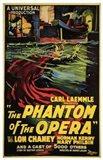The Phantom of the Opera Carl Kaemmle