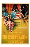 The Birth of a Nation America