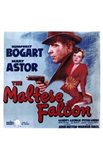 The Maltese Falcon Mary Astor Humphrey Bogart