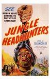 Jungle Headhunters