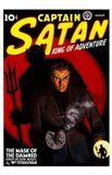 Captain Satan King of Adventure