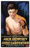 Jack Dempsey Vs Georges Carpenter