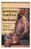 The Adventures of Tarzan, c.1921 - style A