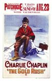 The Gold Rush Charlie Chaplin