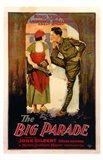 The Big Parade With John Gilbert