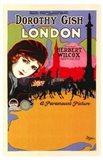 London - Dorothy Gish
