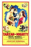 Tarzan the Mighty, c.1928
