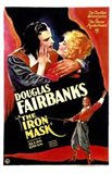 The Iron Mask - red