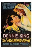 The Vagabond King (movie poster)