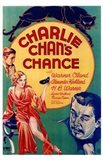 Charlie Chan's Chance With Warner Oland