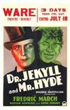 Dr Jekyll and Mr Hyde Theatre