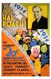 Hail Hal Roach