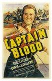 Captain Blood Errol Flynn