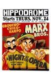 A Night At the Opera Hippodrome