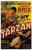 The New Adventures of Tarzan, c.1935 - style A